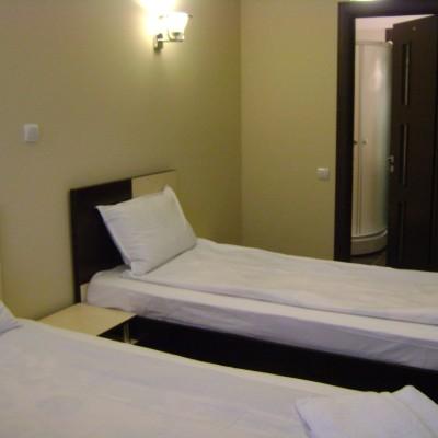 Hotel-Babilon-Camera dubla twin '